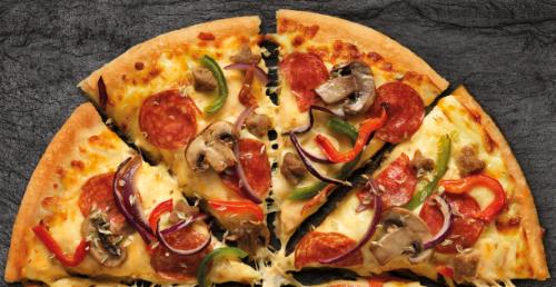 Pizza hut cascais cascais restaurantes pizzarias - Restaurante pizza hut ...