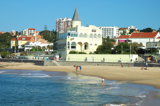 Hotels Cascais Portugal  Star