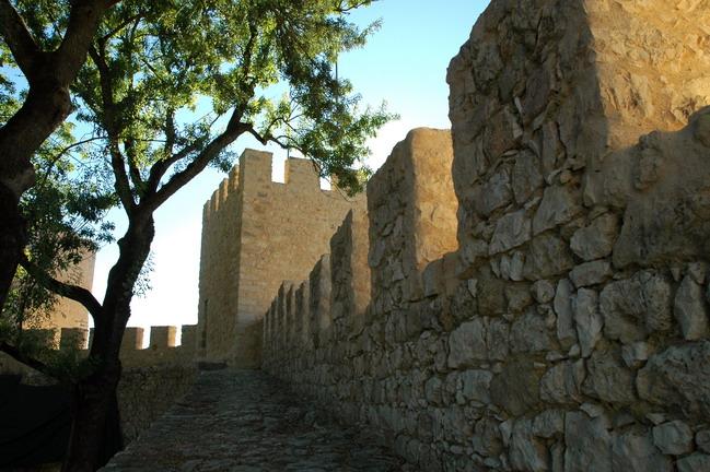 Torres Novas (Pontos de Interesse)  Distrito de Santarém  Guia da