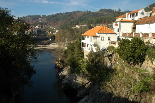 Avô (Oliveira do Hospital) - Distrito de Coimbra   Guia da ...