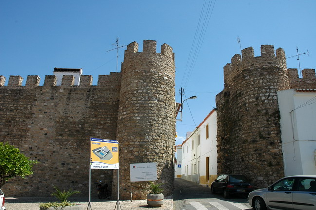 Castelo de Borba - Borba | Guia para visitar em 2020 - oGuia