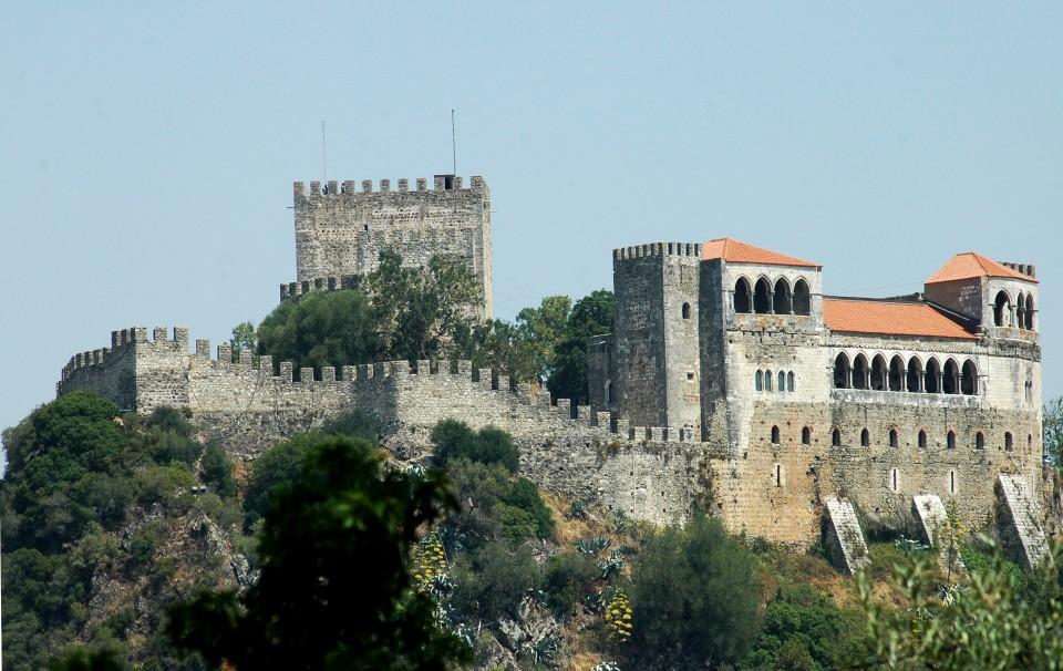 Castelo de Leiria - Leiria | Guia para visitar em 2020 - oGuia