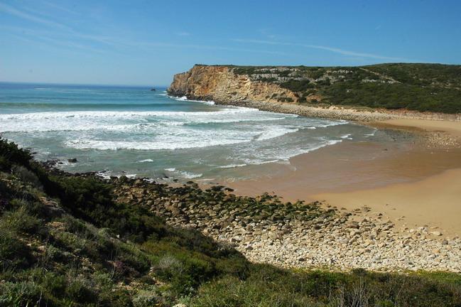 Praia do Barranco - Vila do Bispo | Guia para visitar em 2020 - oGuia