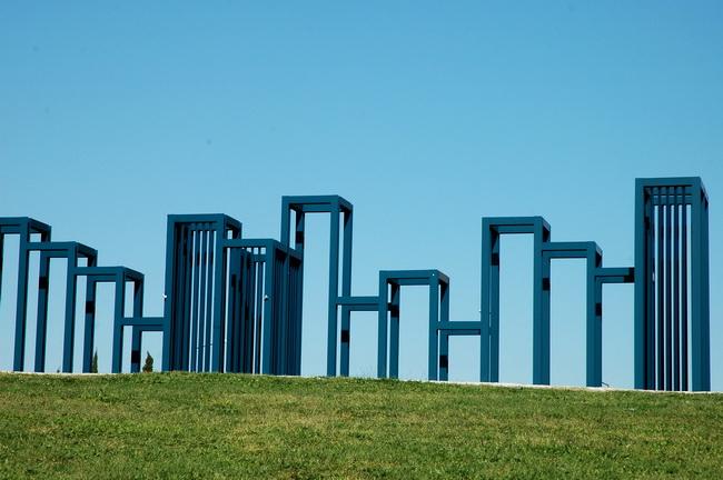 Parque Da Belavista Lisboa Guia Para Visitar Em 2020 Oguia