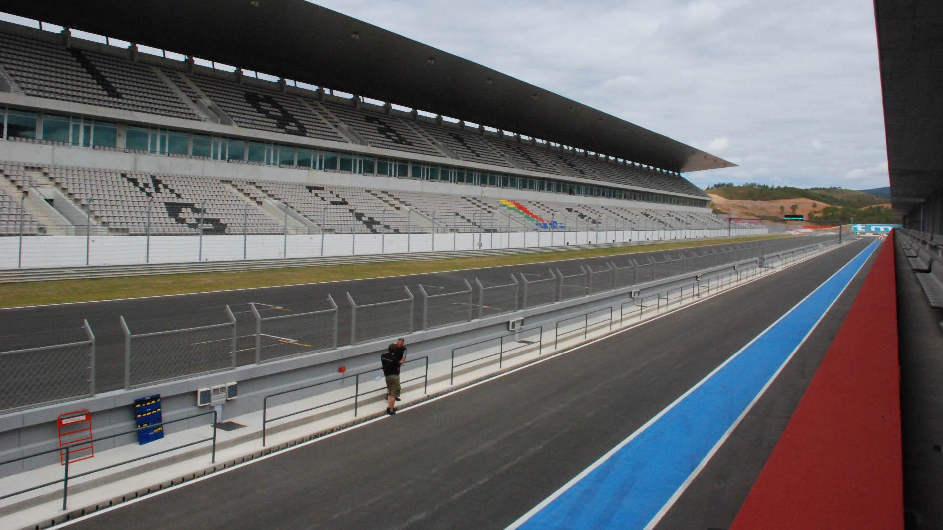 Circuito Algarve : Autódromo internacional do algarve agenda faro oguia guia da