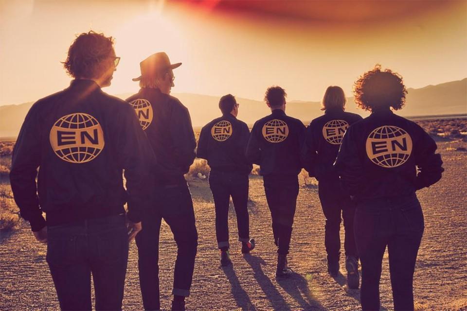 Arcade Fire regressam a Portugal em Abril de 2018