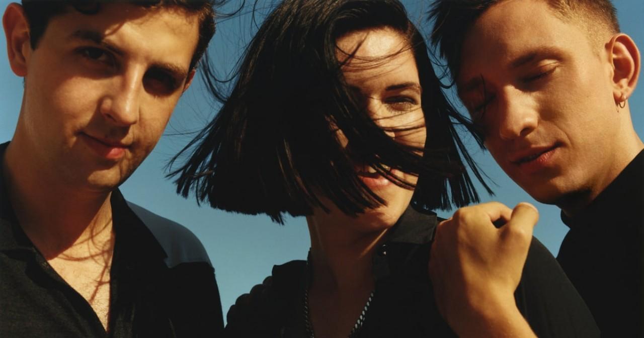 Super Bock Super Rock. The xx encabeçam o primeiro dia do festival