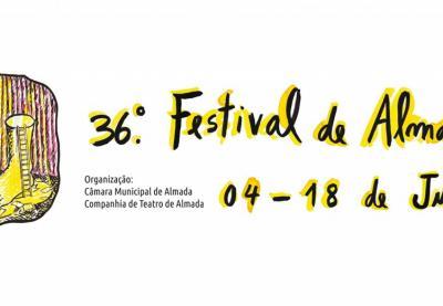 36ª edição do Festival de Almada