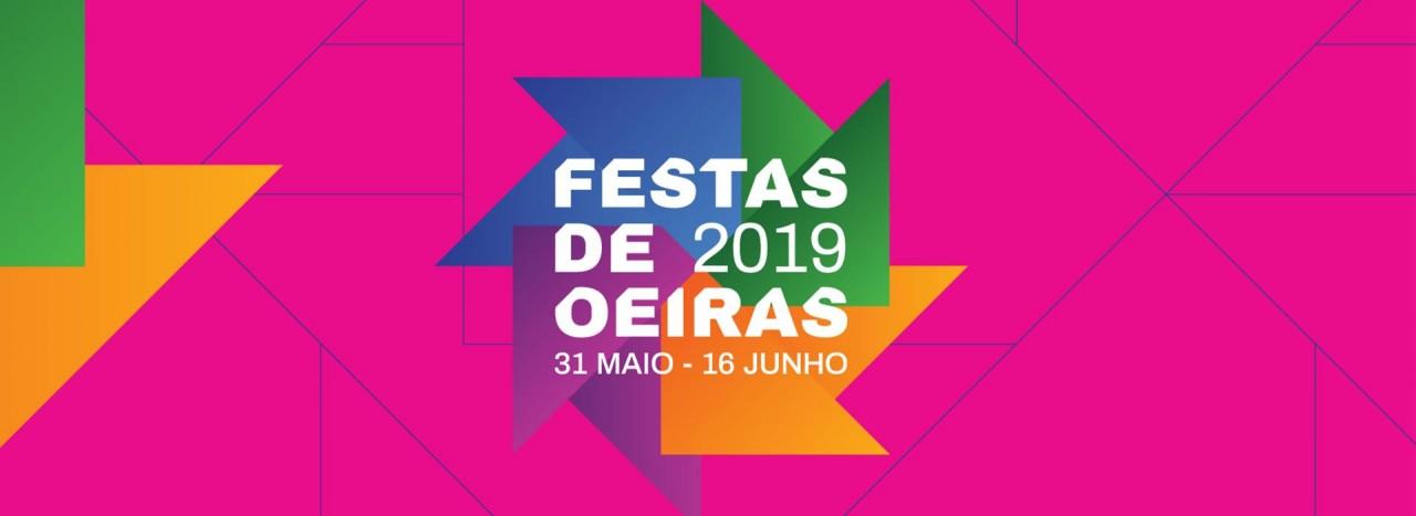 62f9c18f4 Festas de Oeiras 2019 (Guia Cartaz) - oGuia   Lisboa