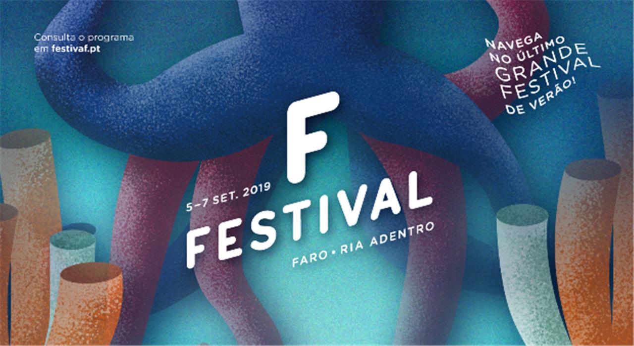 Resultado de imagem para festival f 2019