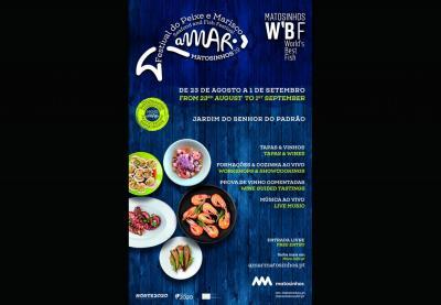 2º Festival do Peixe e Marisco aMAR Matosinhos