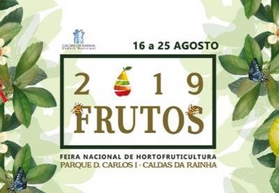 FRUTOS - Feira Nacional de Hortofruticultura das Caldas da Rainha