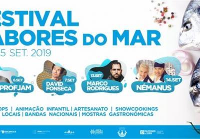 Festival Sabores do Mar