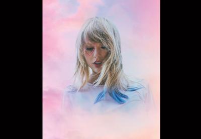 Taylor Swift em Portugal no NOS Alive' 20