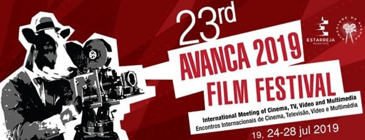Vencedores do Festival Avanca 2019