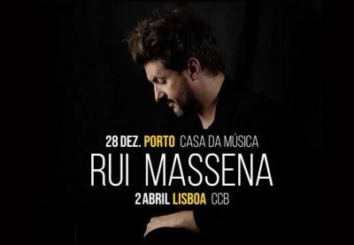 Rui Massena
