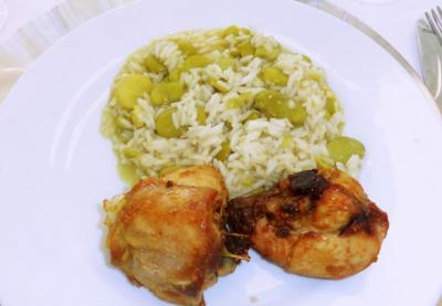 Fins de Semana Gastronómicos em Baião, Paços de Ferreira, Póvoa de Varzim e Macedo de Cavaleiros