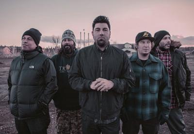 Deftones confirmados no North Music Festival