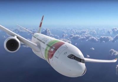TAP diz «Até Já» e coloca quase todos os aviões no chão