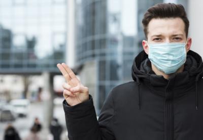 Ordem dos Médicos defende uso de máscaras