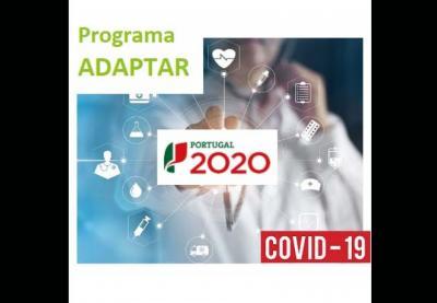 Programa ADAPTAR - Apoios a microempresas e PME
