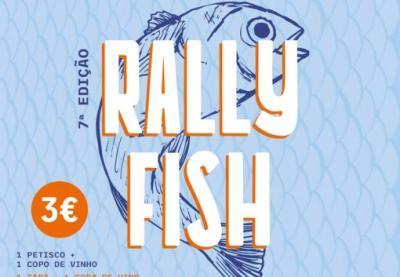 Rally Fish de volta