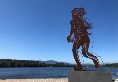 XXI Bienal - 350 Obras de 370 Artistas de 38 Países