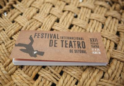 Festa do Teatro em Setúbal