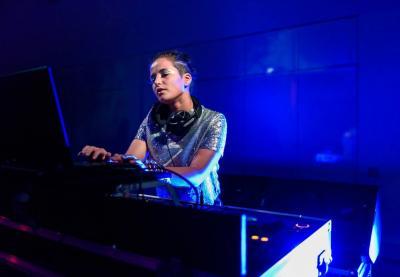 O Sandeman Stage está de volta, com DJ sets gratuitos junto ao rio Douro