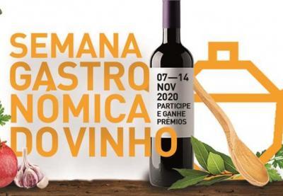 Beja promove Semana Gastronómica do Vinho