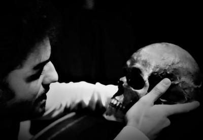 Cascais revela 1.ª produção de 2021: HAMLET, de William Shakespeare