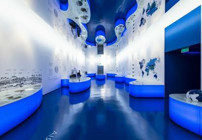 Ciclo de Visitas On-Line | Museu da Água