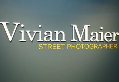 Vivian Maier em Cascais