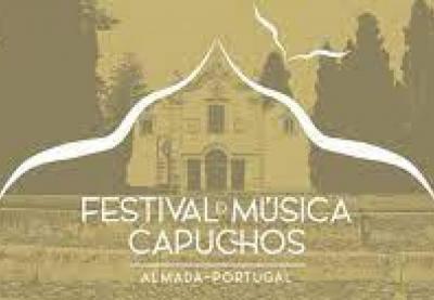 Câmara de Almada relança Festival de Música dos Capuchos