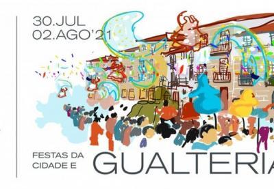 Festas da Cidade de Guimarães e Gualterianas