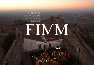 7ª edição do Festival Internacional de Música de Marvão (FIMM)