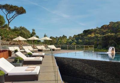Descubra alguns dos melhores resorts em Portugal