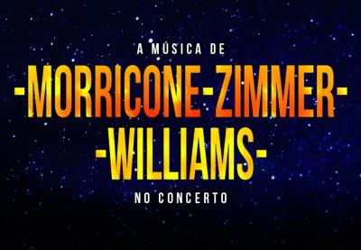Royal Film Orchestra | Morricone, Williams, Zimmer