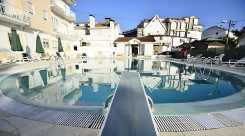 Hotel boavista melga o viana do castelo oguia guia da cidade portugal - Piscinas melgaco ...