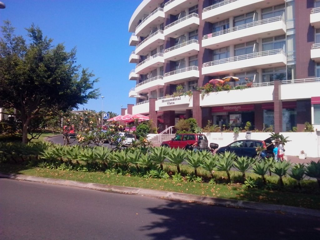 Madeira Motorcycle Hire