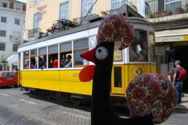 Adesivo De Francesinha Onde Comprar ~ Ponto LX Artesanato Lisboa Baixa Artesanato oGuia Guia da Cidade Portugal