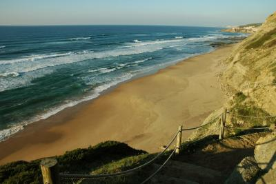 Praia da Aguda ( Sintra )