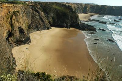 Praia de Nossa Senhora (Zambujeira do Mar)