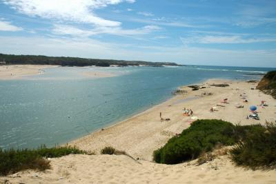 Praia do Farol - Vila Nova Mil Fontes