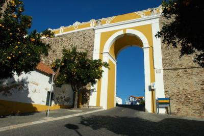 Castelo de Avis