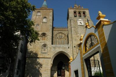 Catedral de Évora