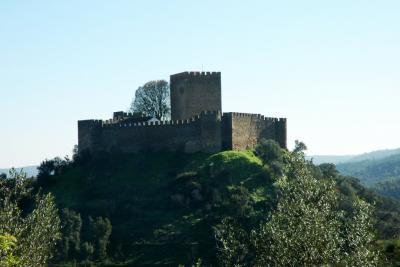 Castelo de Belver