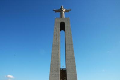 Santuário do Cristo Rei de Almada