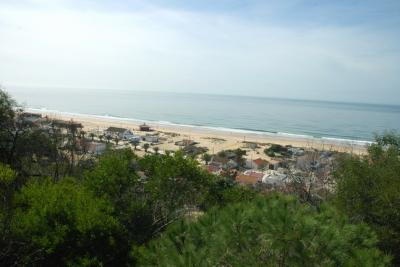 Praia da Fonte da Telha