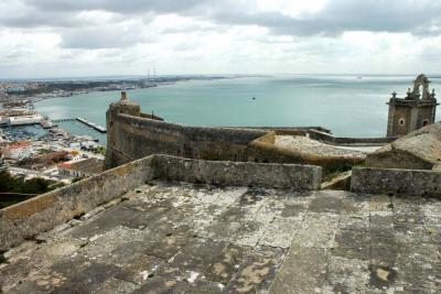 Fortaleza de São Filipe de Setúbal